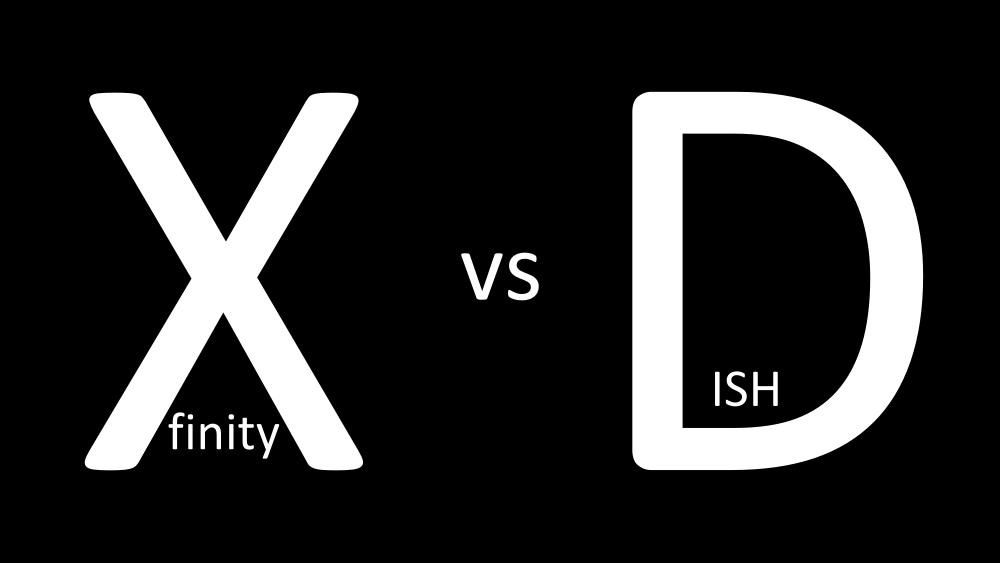 Dish vs Xfinity